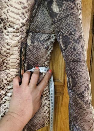 Короткая куртка на синтепоне. 44-48.8 фото