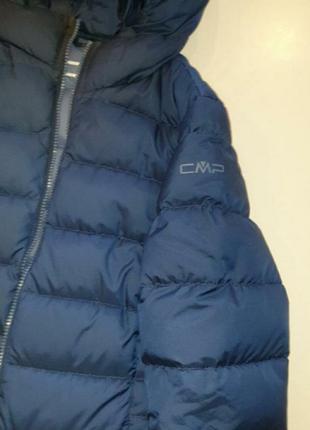 Фирменная курточка cmp4 фото