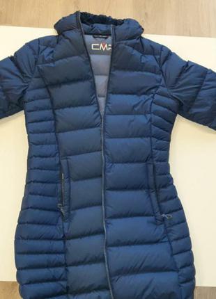 Фирменная курточка cmp1 фото