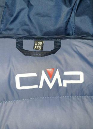Фирменная курточка cmp5 фото