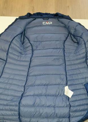 Фирменная курточка cmp3 фото