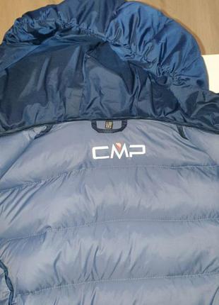 Фирменная курточка cmp6 фото