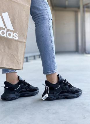 Женские кроссовки топ качество 🥭2 фото