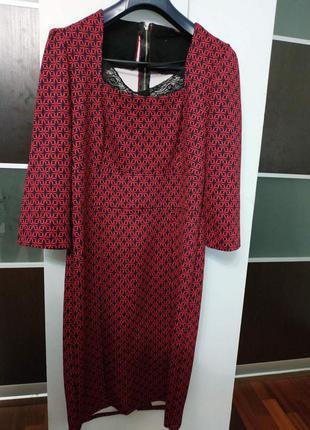 Платье женское нарядное1 фото