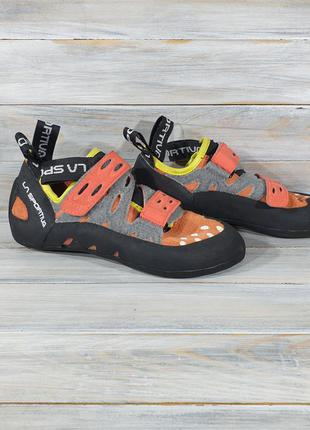 La sportiva tarantula climbing shoes оригінальні взуття