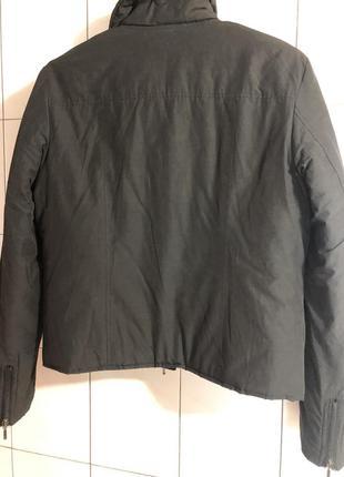 Осіння куртка2 фото