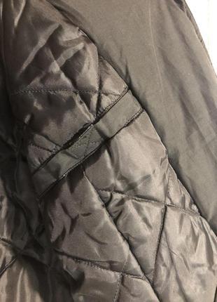 Осіння куртка5 фото