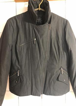 Осіння куртка1 фото