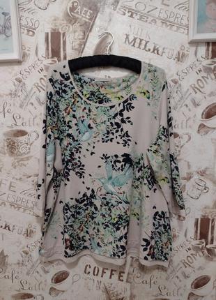 Блуза, футболка per una