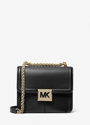 Шикарная кроссбоди сумочка от michael kors1 фото