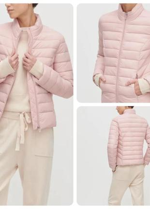 Курточка с наполнителем1 фото