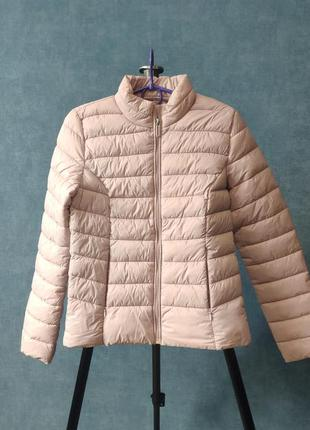 Курточка с наполнителем2 фото
