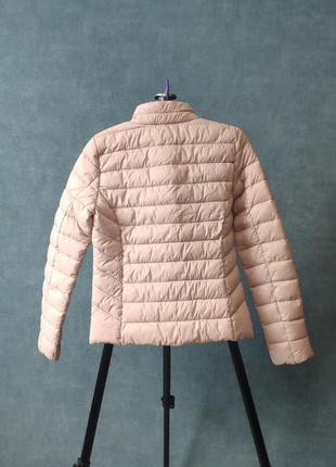 Курточка с наполнителем3 фото