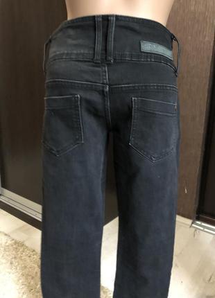 Чорні джинси3 фото