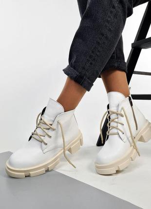 Ботинки4 фото