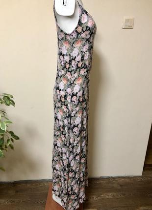 Платье длинное,сарафан в пол,платье в пол,сарафан длинный4 фото