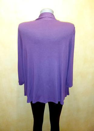Блузка - обманка2 фото