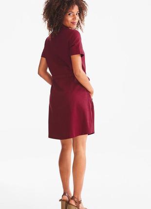 Платье с лиоцеллом yessica2 фото