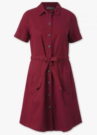 Платье с лиоцеллом yessica3 фото