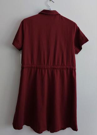 Платье с лиоцеллом yessica5 фото