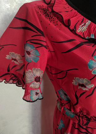 Винтажное платье с воротником англия винтаж для фотосессии3 фото