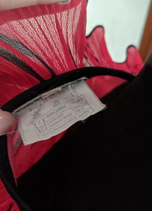 Винтажное платье с воротником англия винтаж для фотосессии5 фото