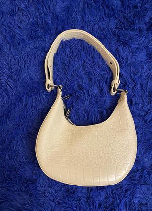 Трендовая сумка в идеальном состоянии1 фото