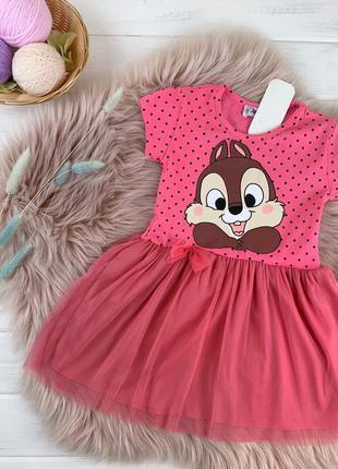 Детское платье, для девочки1 фото