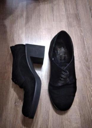 Туфли1 фото