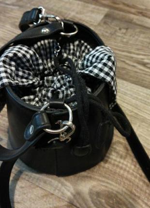 Брендовая сумка3 фото