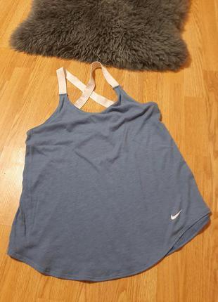 Nike майка