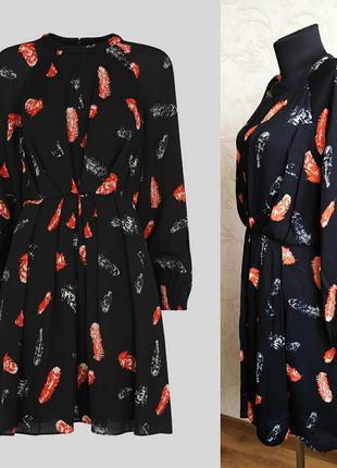 Шикарное платье whistles3 фото