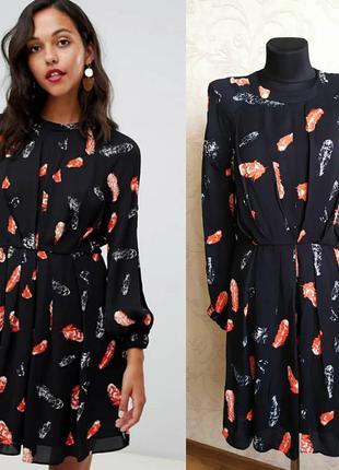 Шикарное платье whistles2 фото