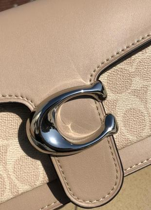 Женская сумка в сьиле coach2 фото