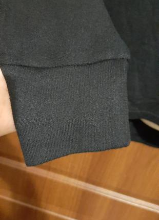 Тоненький,объемный  джемперок размера 48.5 фото