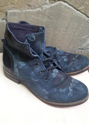 Ботинки деми.много обуви!!!2 фото