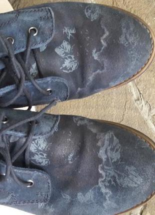 Ботинки деми.много обуви!!!4 фото