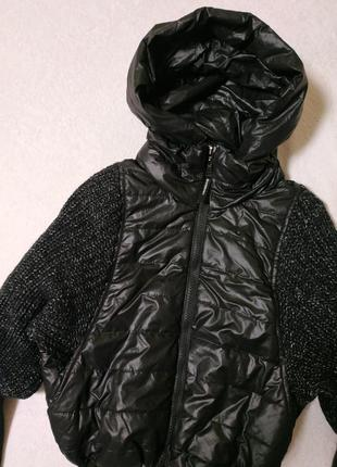Куртка трендовая