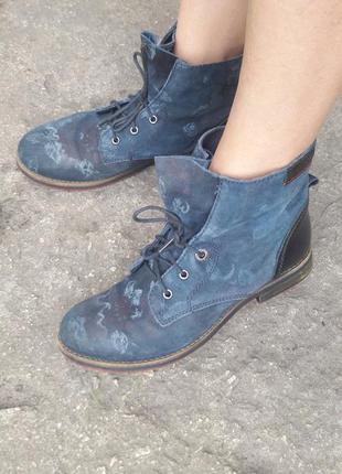 Ботинки деми.много обуви!!!5 фото