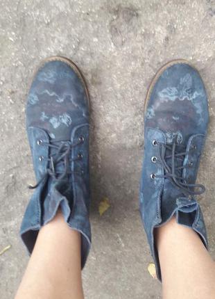Ботинки деми.много обуви!!!7 фото