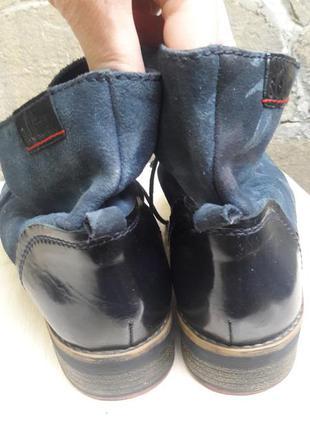 Ботинки деми.много обуви!!!10 фото