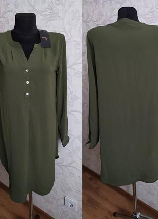 Рубашка блуза only2 фото