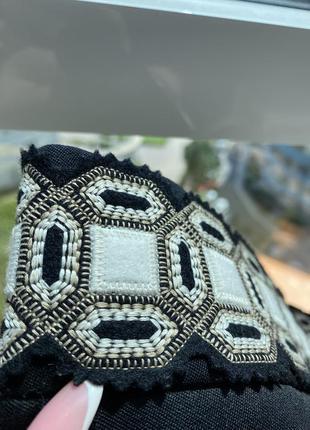 Шикарная юбка /ysl , оригинал/скидка 40 размер7 фото