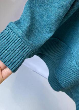Женский свитер размер 50-54 цвета4 фото