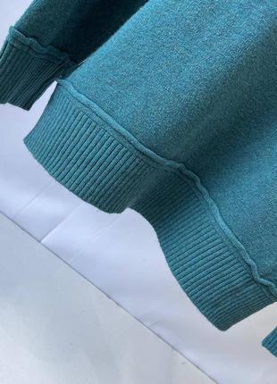 Женский свитер размер 50-54 цвета2 фото