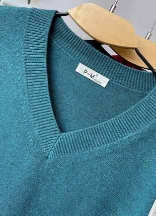 Женский свитер размер 50-54 цвета8 фото