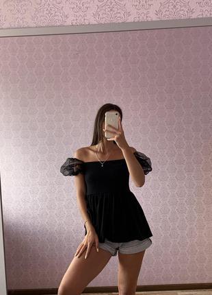 Топ, блуза, туника