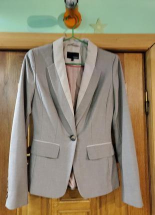 Пиджак новый next. 42-44 p.1 фото