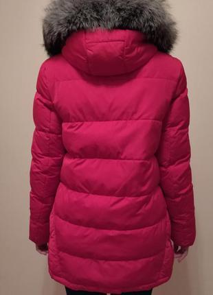 Куртка жіноча зимова 442 фото