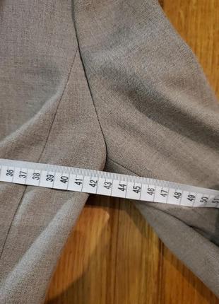 Пиджак новый next. 42-44 p.5 фото